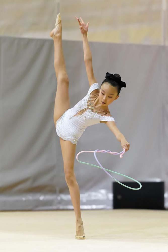 Singapore Gymnastics National Championships 2021 39