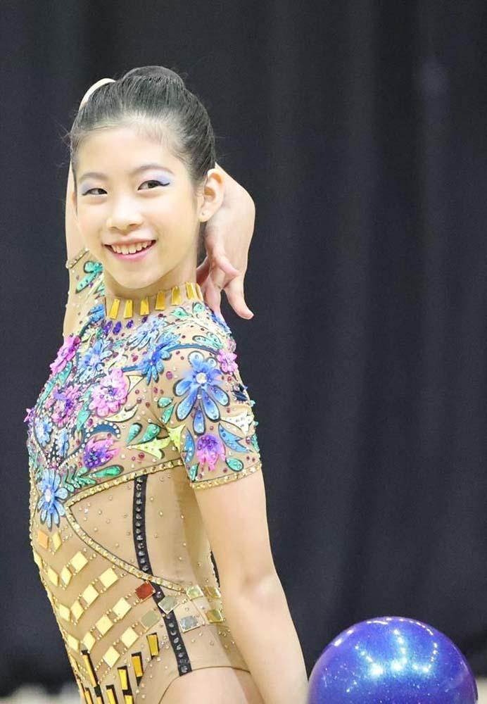 Singapore Gymnastics National Championships 2021 40