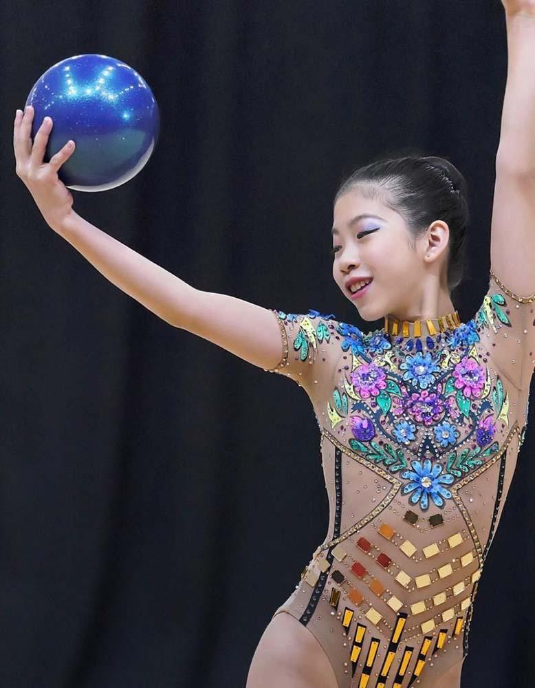 Singapore Gymnastics National Championships 2021 42
