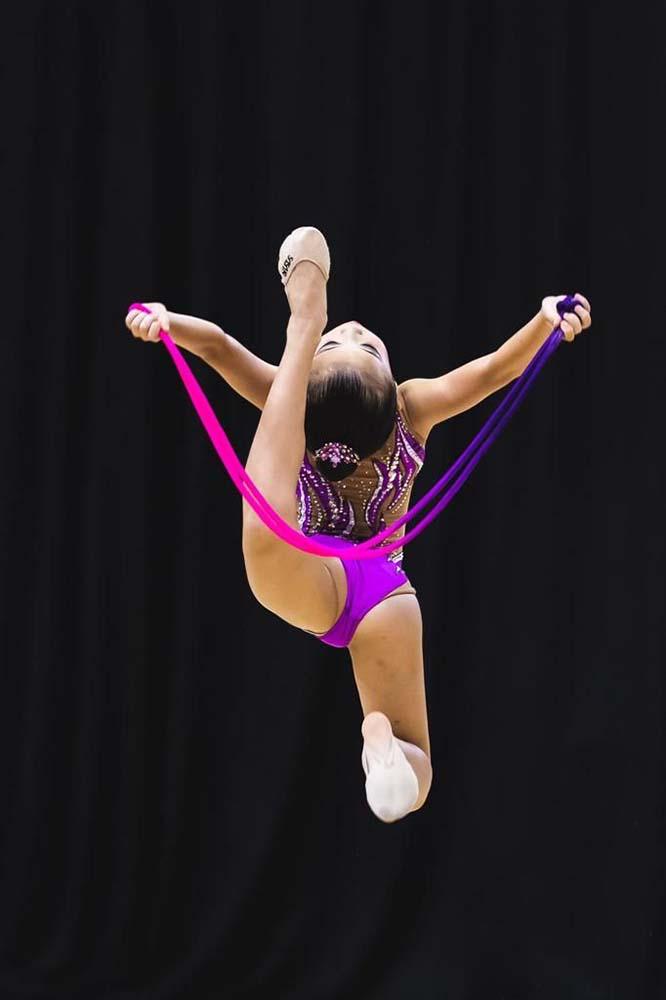 Singapore Gymnastics National Championships 2021 45