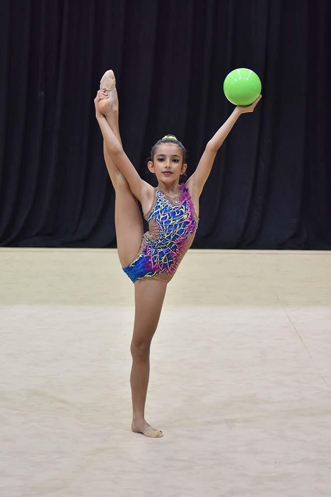 Singapore Gymnastics National Championships 2021 46