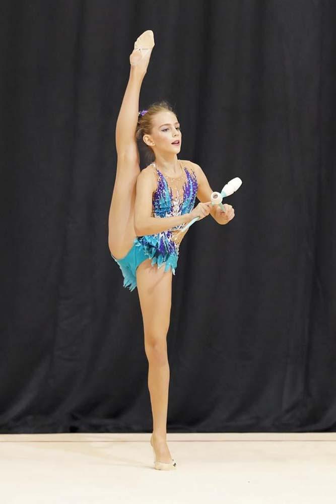 Singapore Gymnastics National Championships 2021 48