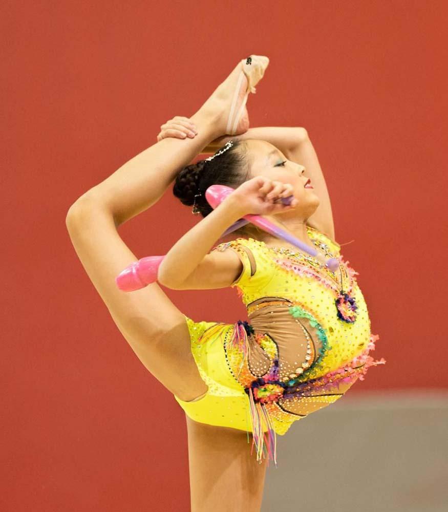 Singapore Gymnastics National Championships 2021 49