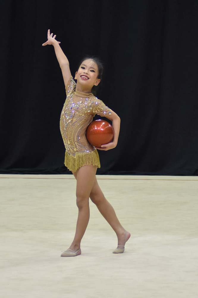 Singapore Gymnastics National Championships 2021 50