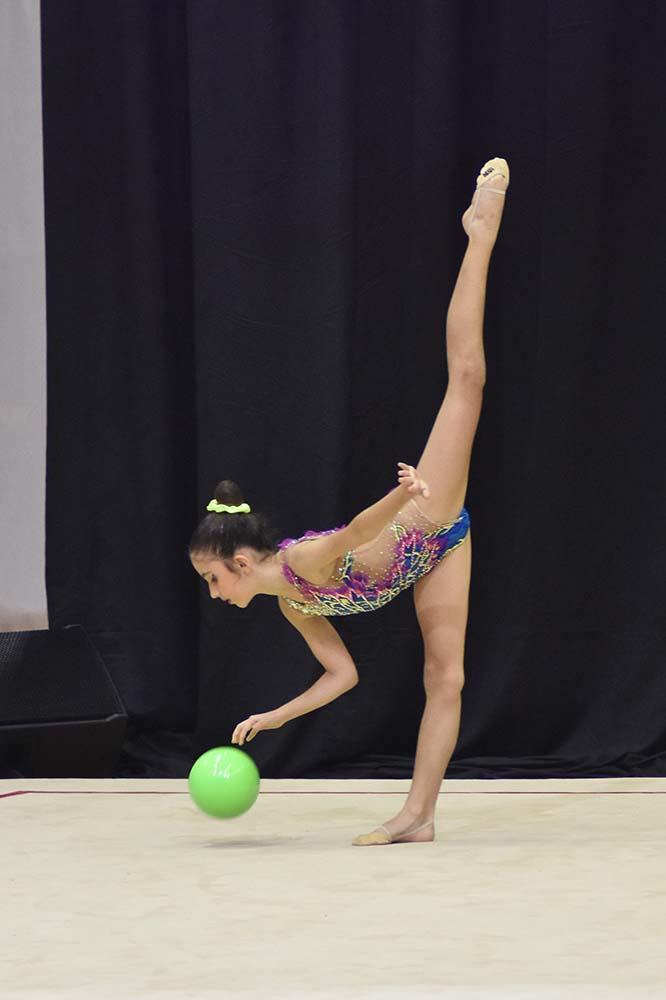 Singapore Gymnastics National Championships 2021 52