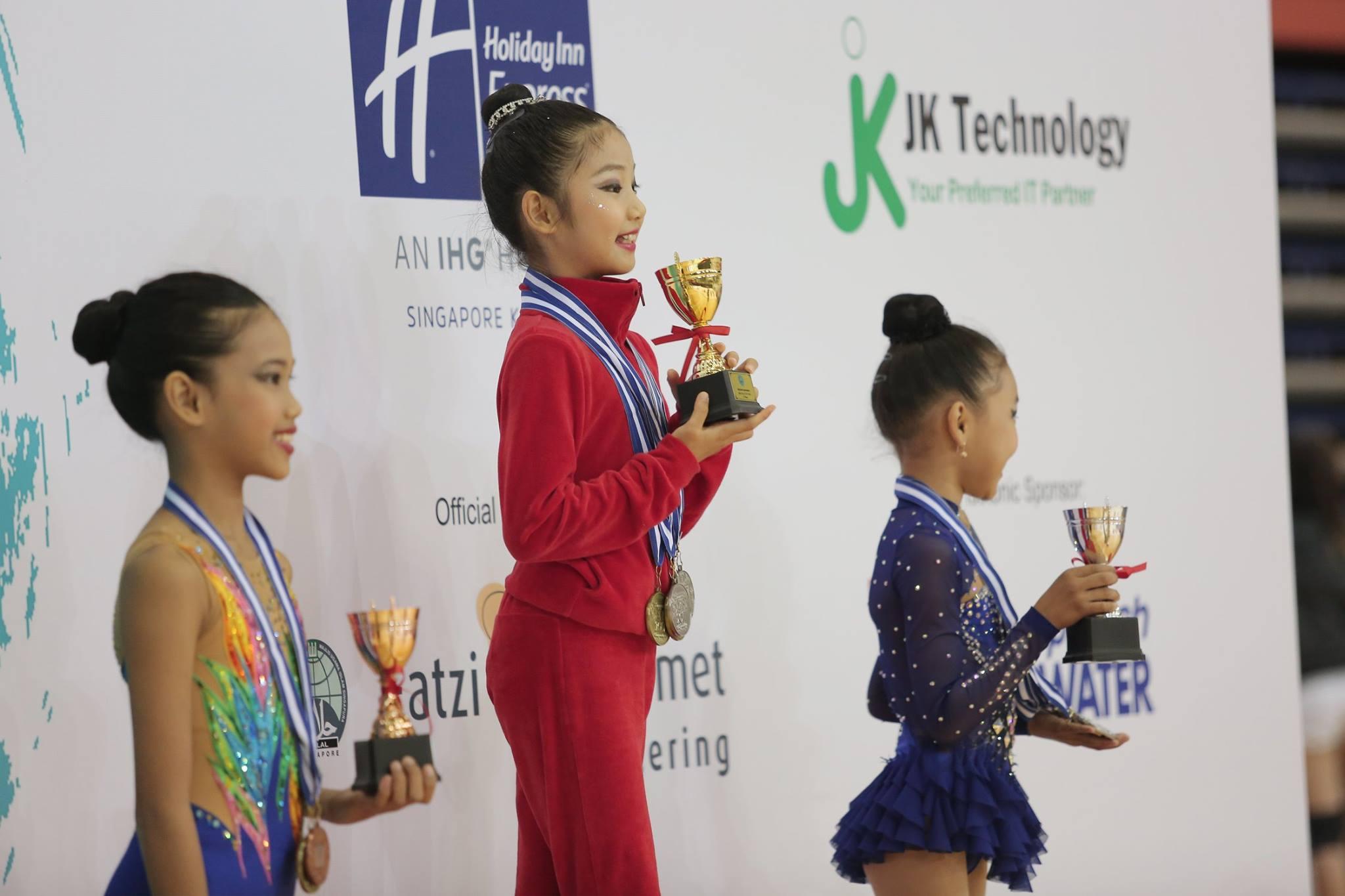 Singapore Gymnastics Open Championships 2017 102