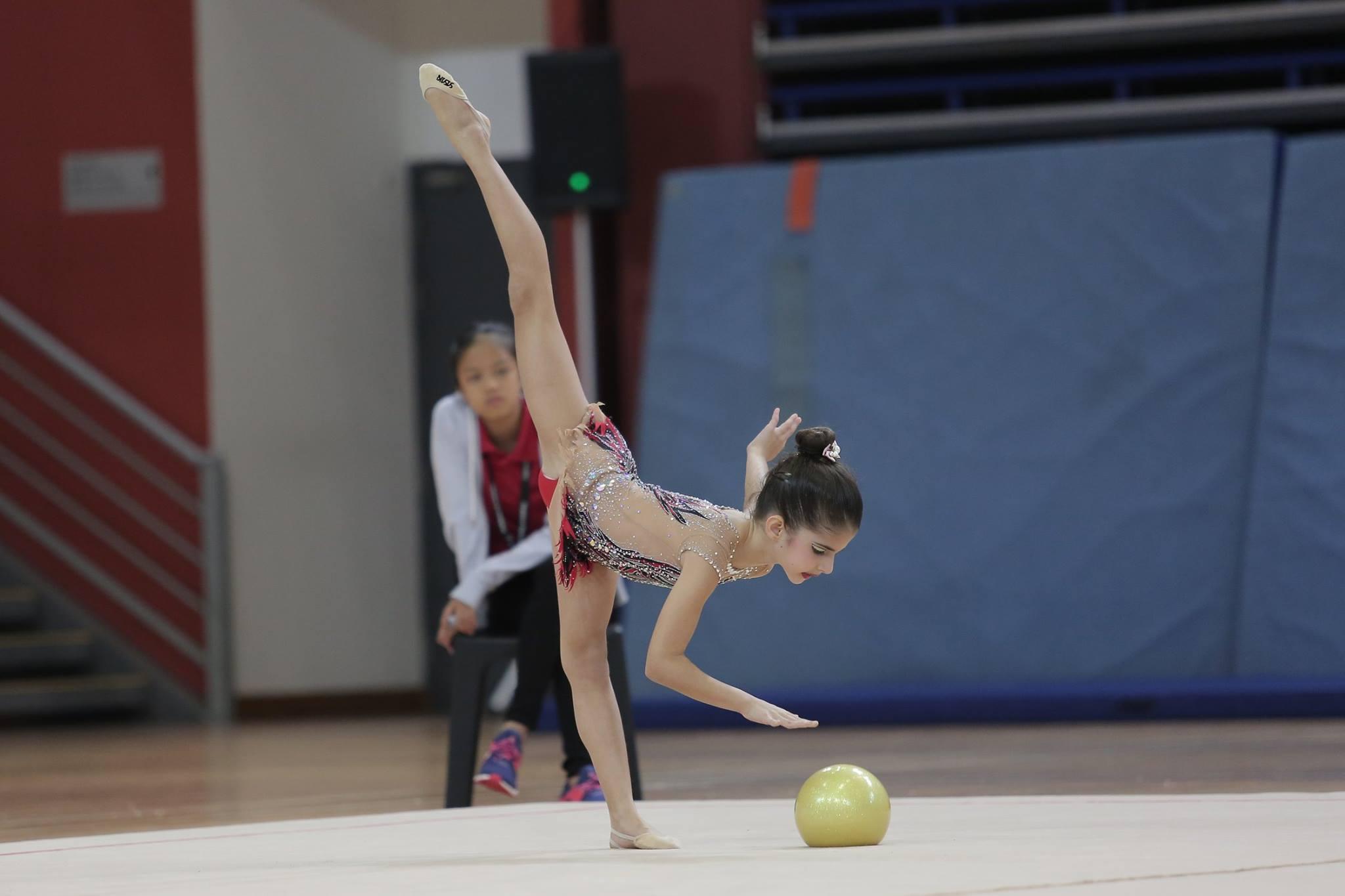 Singapore Gymnastics Open Championships 2017 31