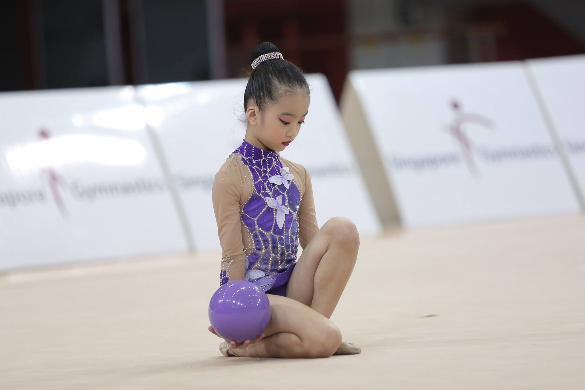 Singapore Gymnastics Open Championships 2017 38