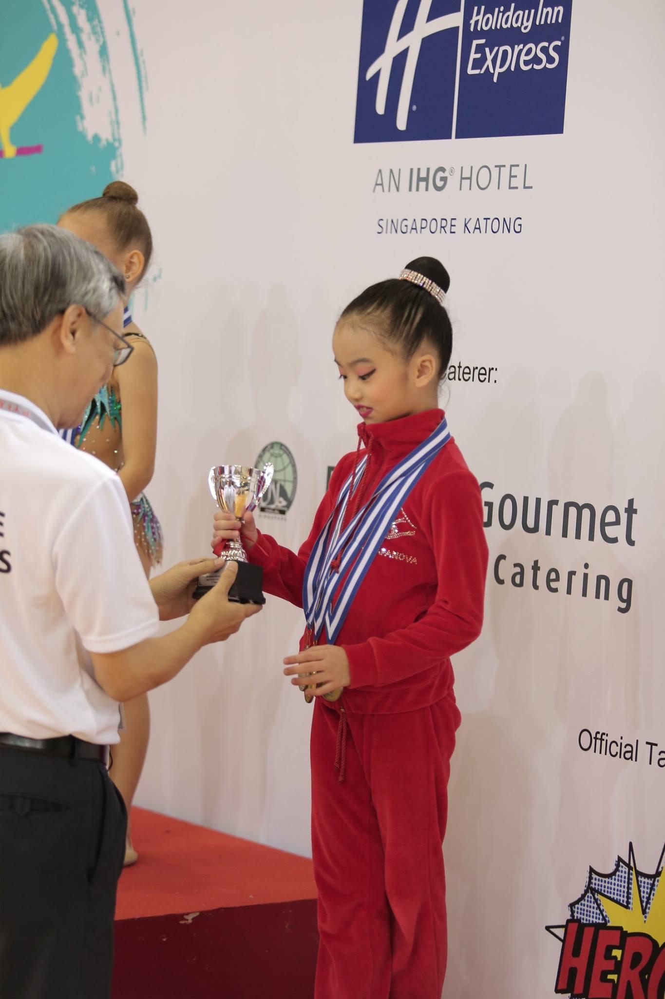 Singapore Gymnastics Open Championships 2017 51