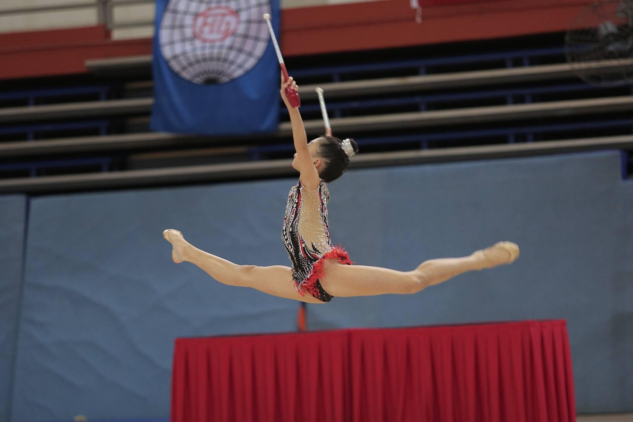 Singapore Gymnastics Open Championships 2017 65