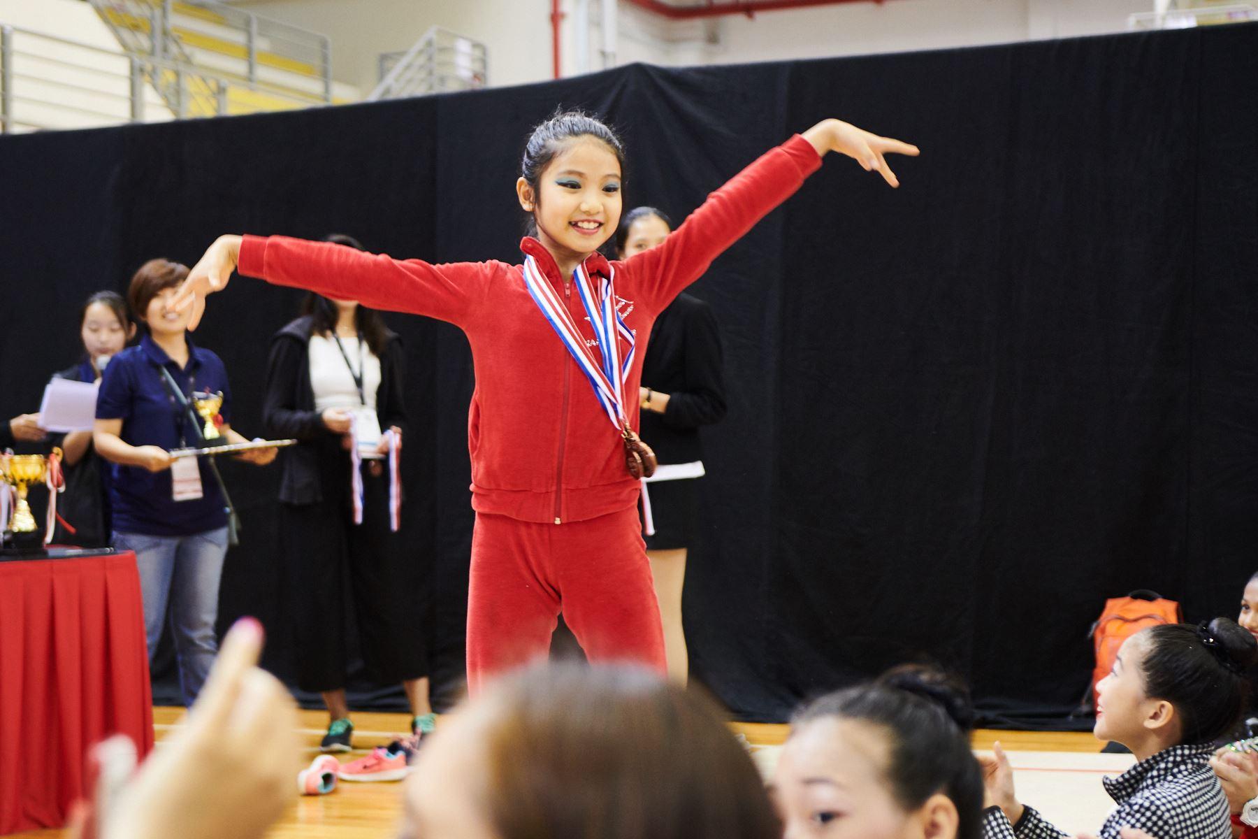 Singapore Gymnastics Open Championships 2018 11