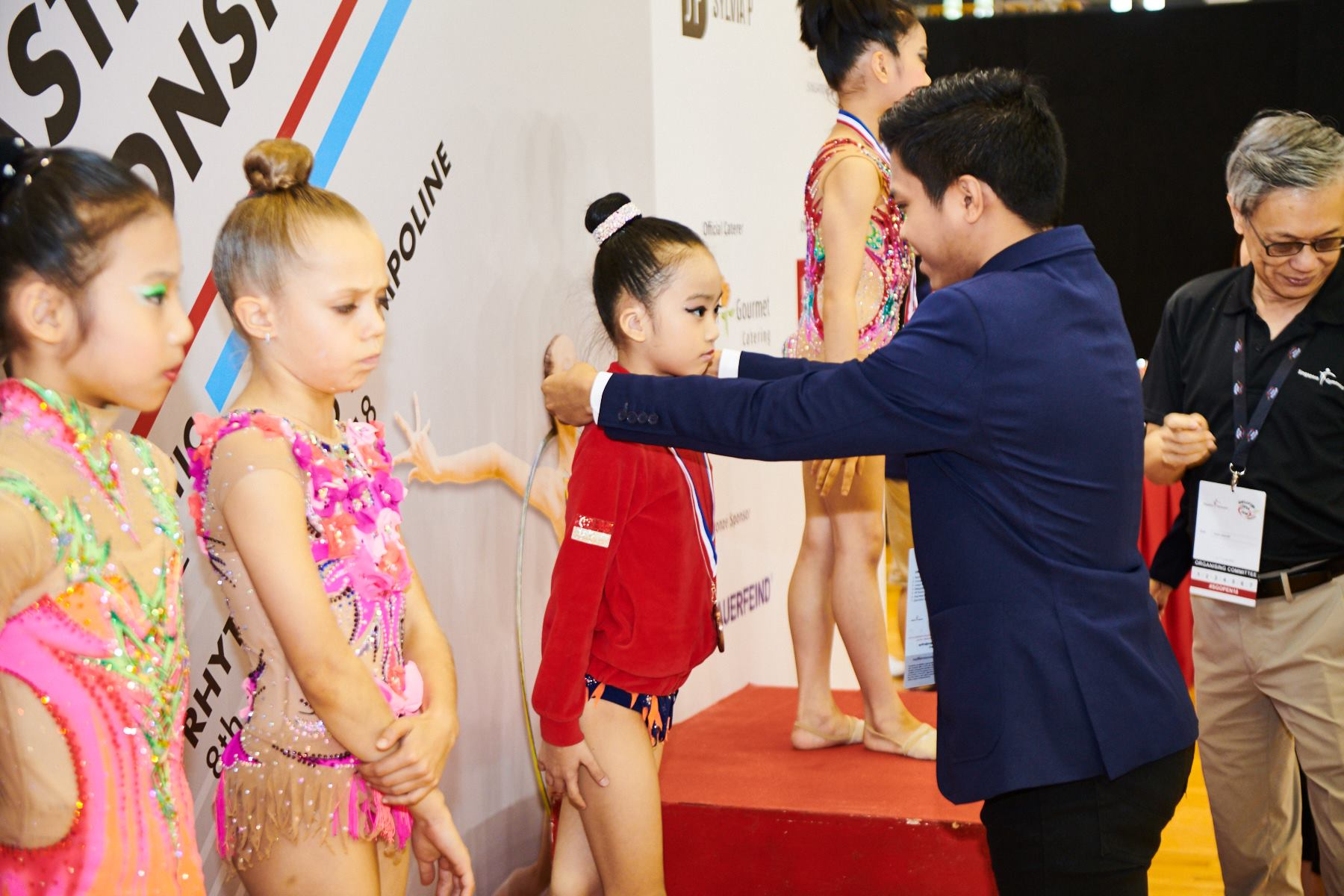 Singapore Gymnastics Open Championships 2018 27