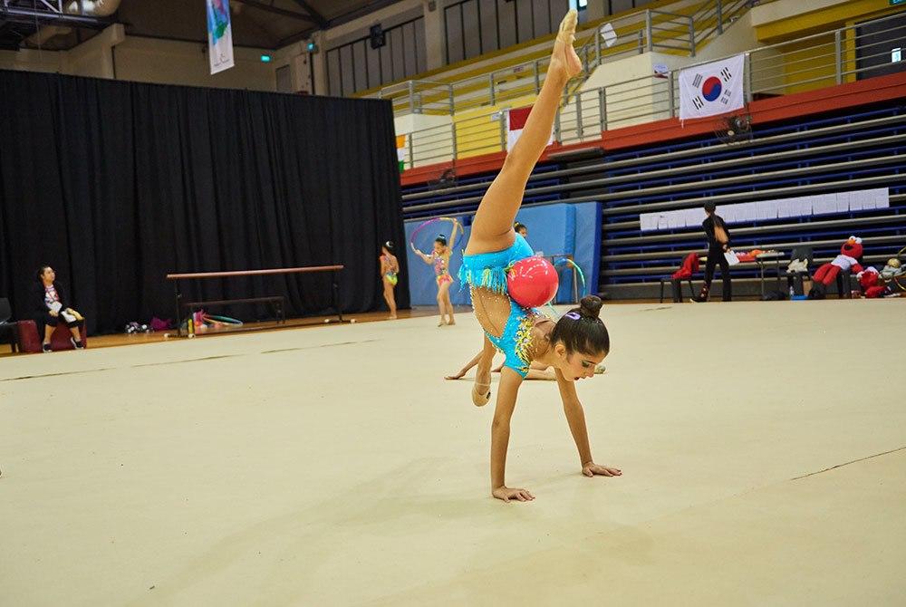 Singapore Gymnastics Open Championships 2019 24