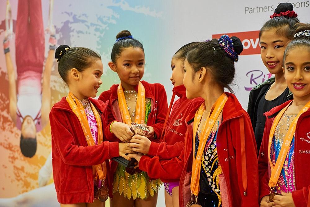 Singapore Gymnastics Open Championships 2019 40