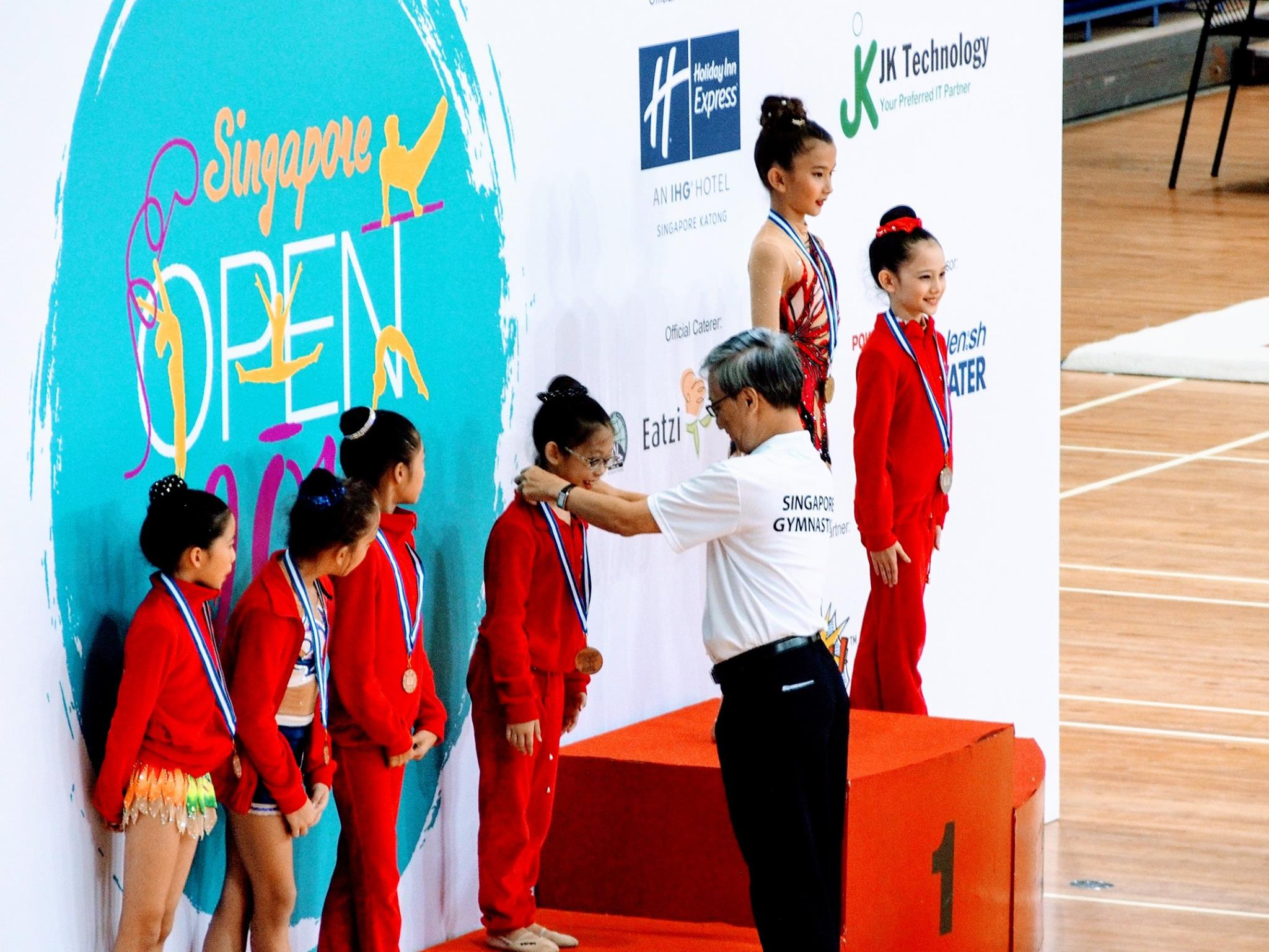 Singapore Gymnastics Open Local Event 2017 17