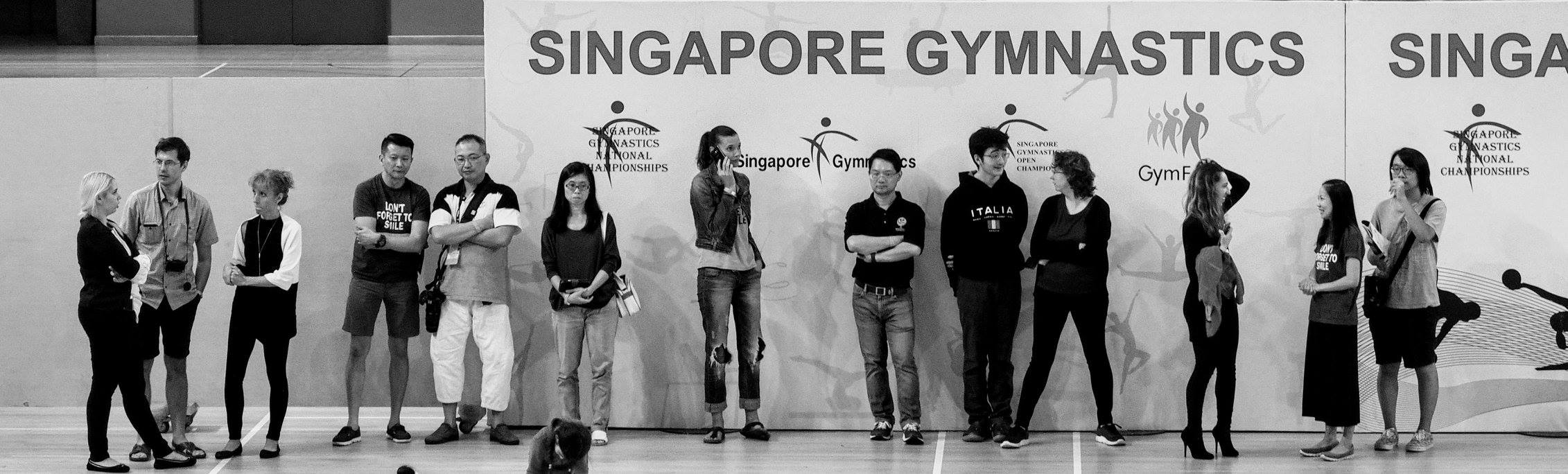 Singapore Gymnastics Open Local Event 2017 27