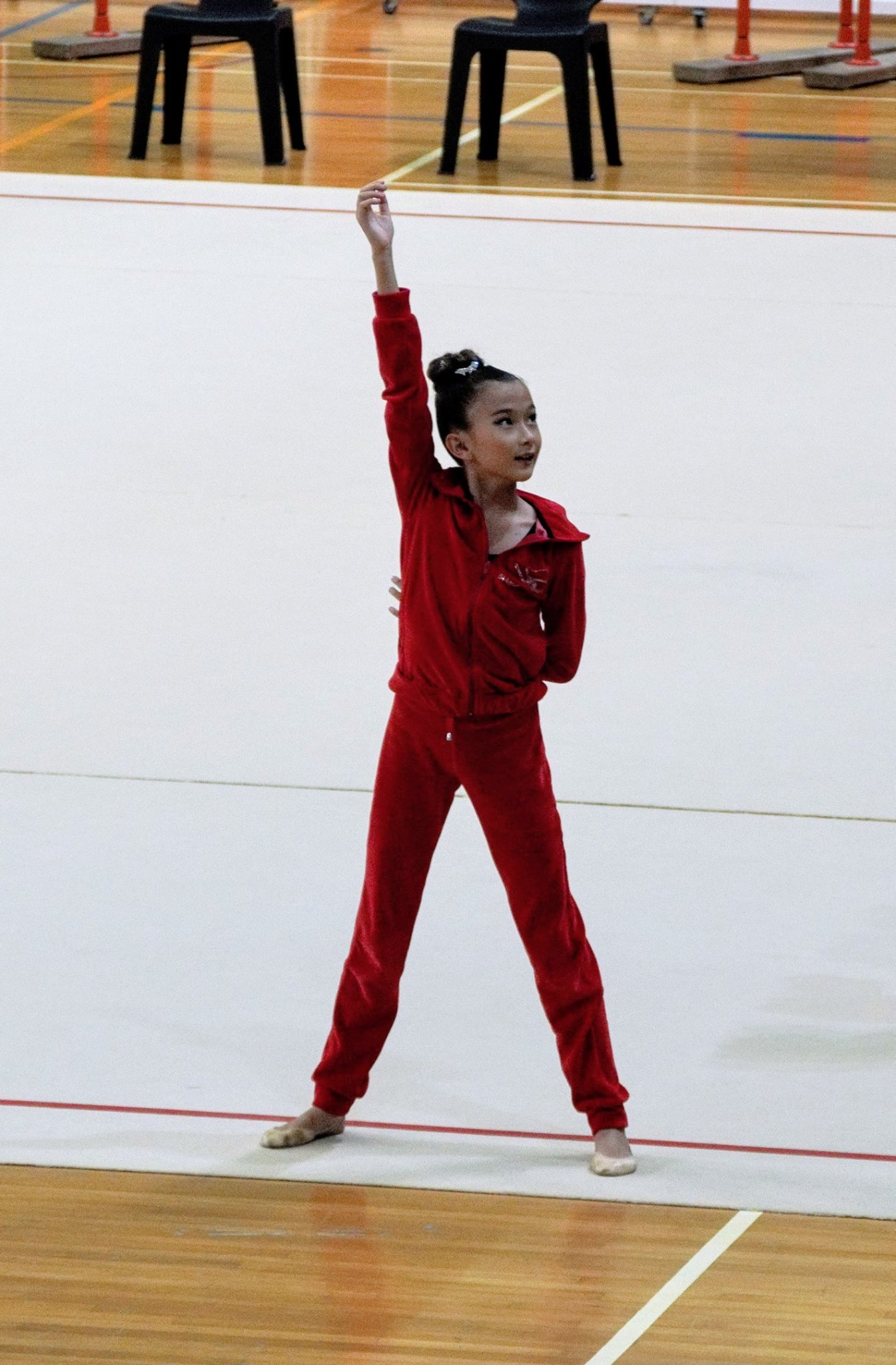 Singapore Gymnastics Open Local Event 2017 7