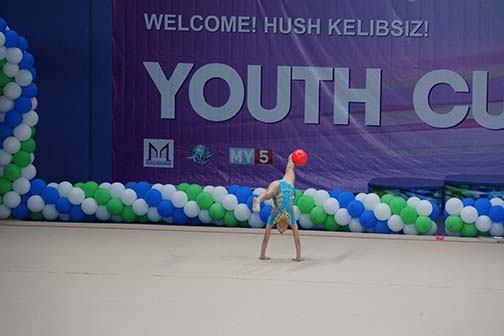 Tashkent Youth Cup 2018 27