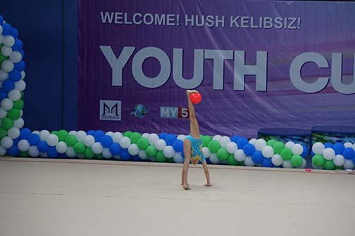 Tashkent Youth Cup 2018 28