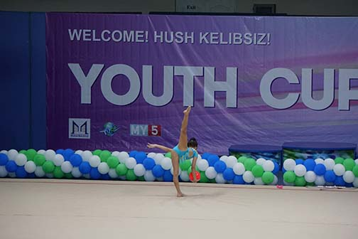 Tashkent Youth Cup 2018 29