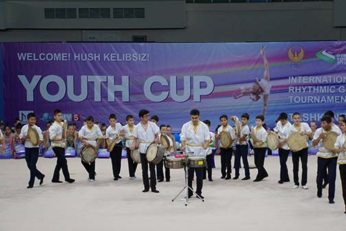 Tashkent Youth Cup 2018 6
