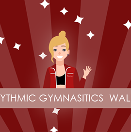 Free Rhythmic Gymnastics Wallpapers