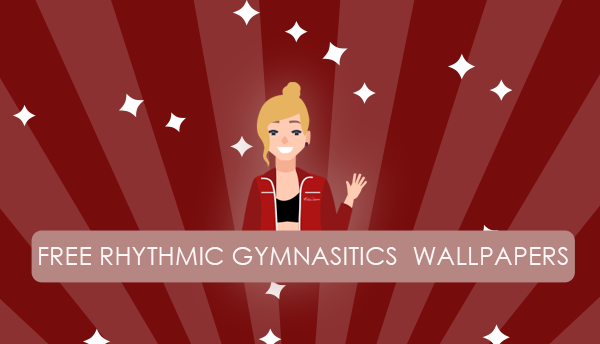 Rhythmic Gymnastics Wallpapers